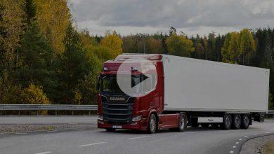 Photo of کامیون اسکانیا، اقتصادی ترین کامیون دنیا+ ویدیو