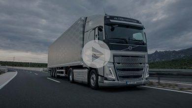 Photo of معرفی نسل جدید کامیون های گازسوز ولوو + ویدیو